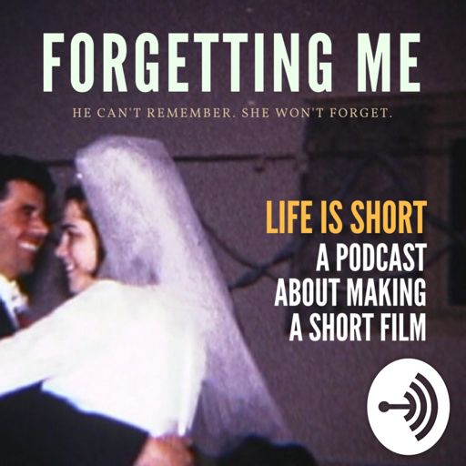 Cover art for podcast Life is Short
