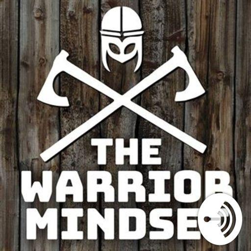 Cover art for podcast Warrior Mindset
