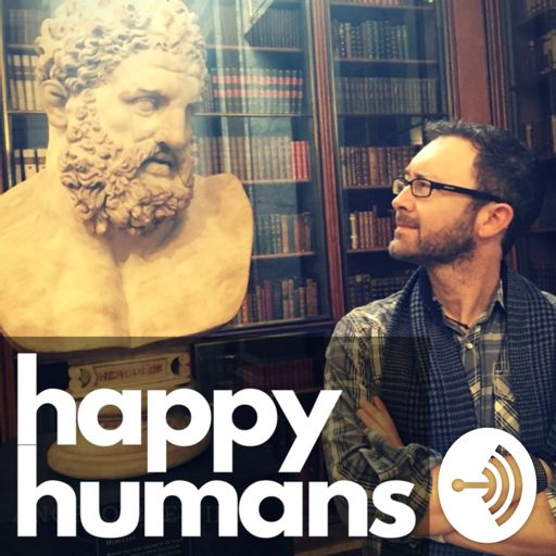 Cover art for podcast Happy Humans