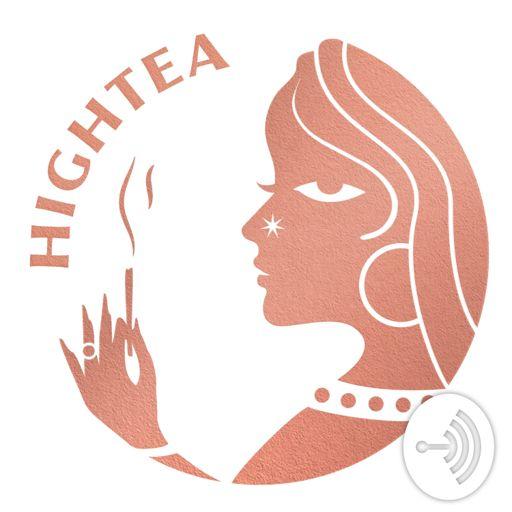 Cover art for podcast HIGHTEA