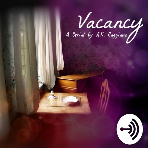 Cover art for podcast Vacancy
