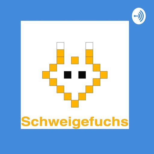 Cover art for podcast Schweigefuchs