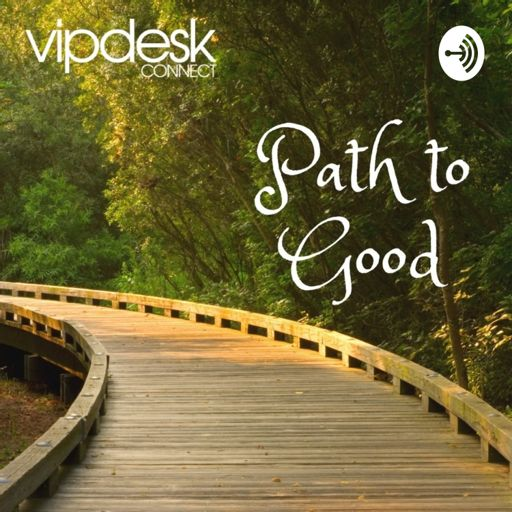 Cover art for podcast Path to Good