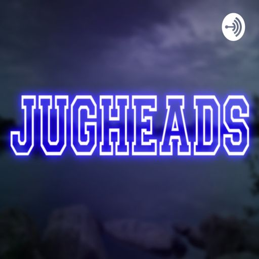 Cover art for podcast Jugheads