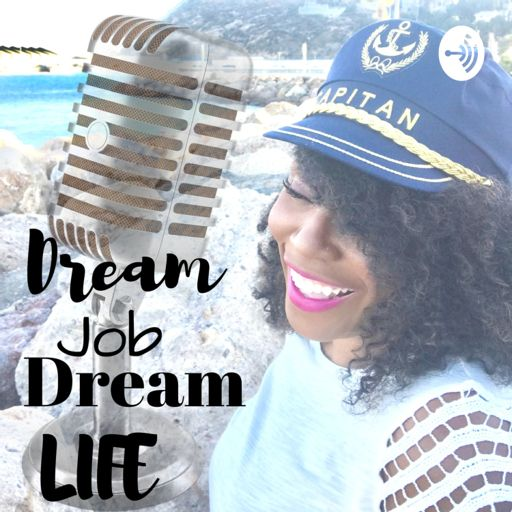Cover art for podcast Dream Job, Dream Life—A Podcast by Tali Love