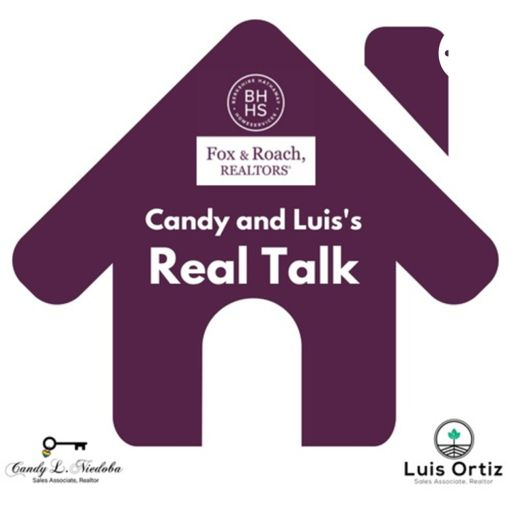 Cover art for podcast BHHS: Candy and Luis's Real Talk