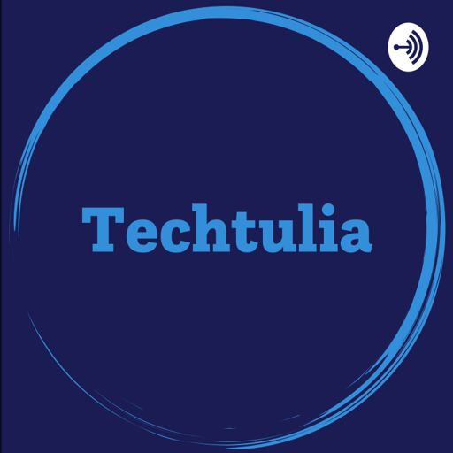 Cover art for podcast Techtulia