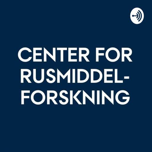 Cover art for podcast STOF - Viden om rusmidler og samfund