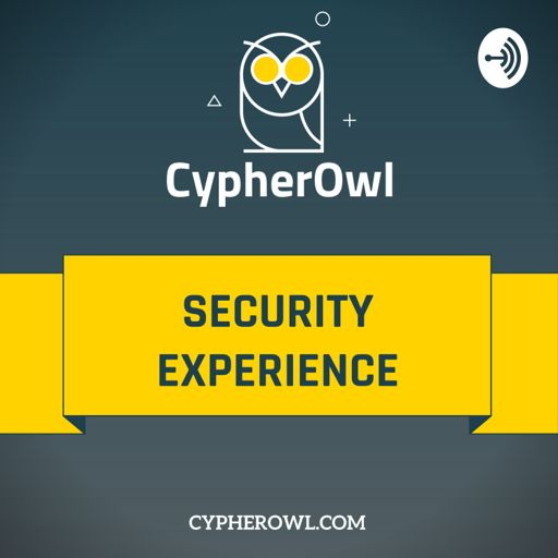 Cover art for podcast Security Experience