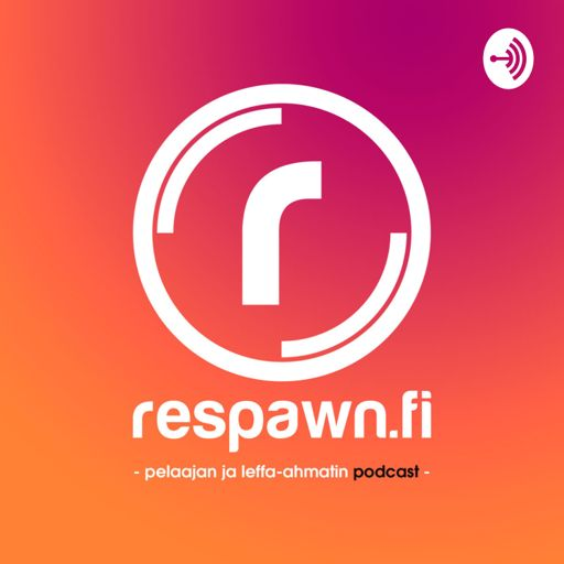 Cover art for podcast Respawn.fi Podcast