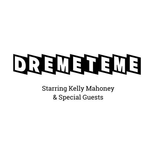 Cover art for podcast Dreme Teme