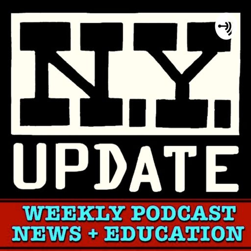 Cover art for podcast NY Update