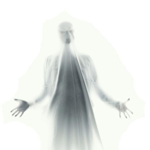 Cover art for podcast Galveston Ghost Podcast