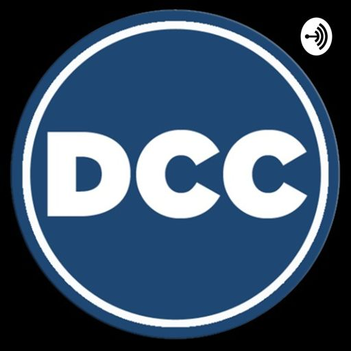 Cover art for podcast DCCollectors Radio