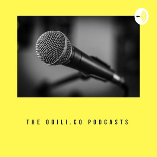 Cover art for podcast The Odili.co Podcasts
