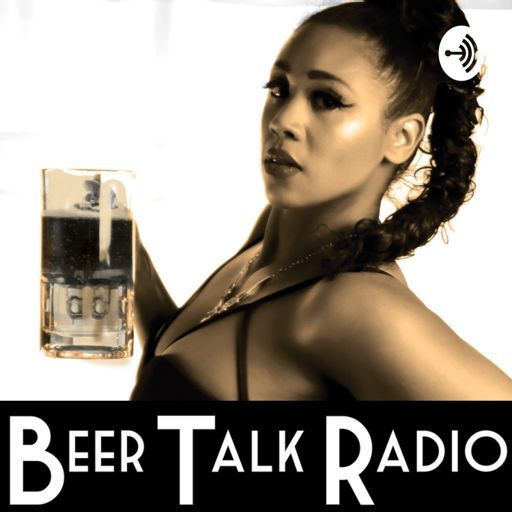Cover art for podcast Beer Talk Radio