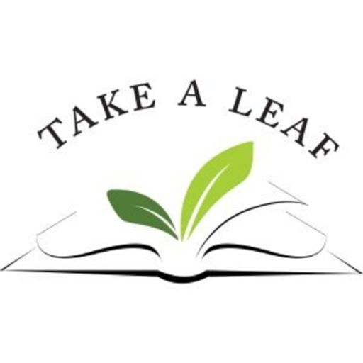Cover art for podcast Take a Leaf