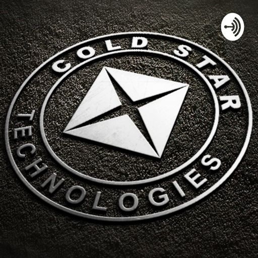 Cover art for podcast Cold Star Project