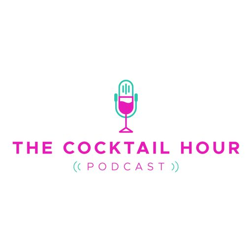 Cover art for podcast The Cocktail Hour Podcast