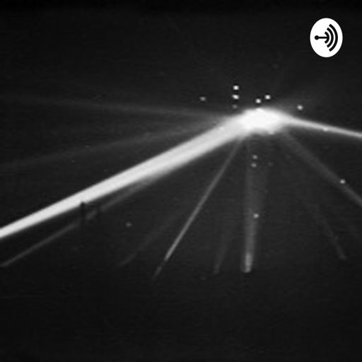 UFO WARNING on RadioPublic