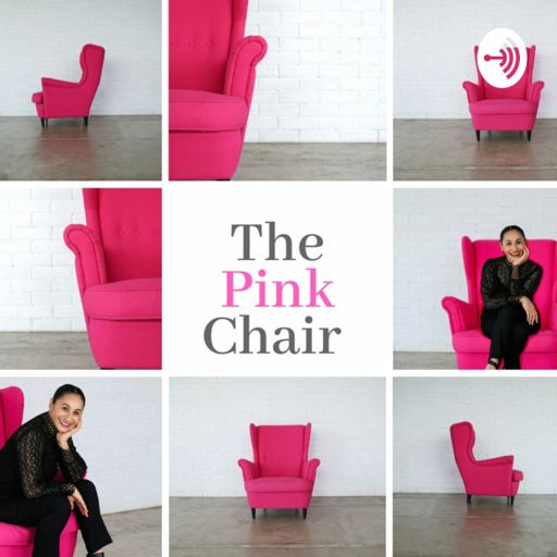 Cover art for podcast The Pink Chair Podcasts