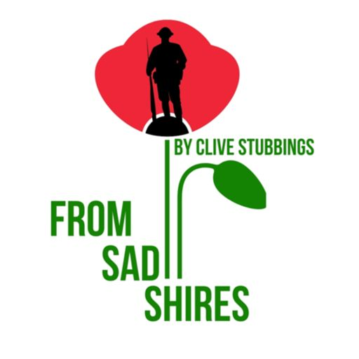 Cover art for podcast From Sad Shires