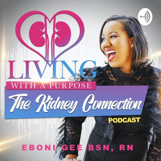 Cover art for podcast The Kidney Connection
