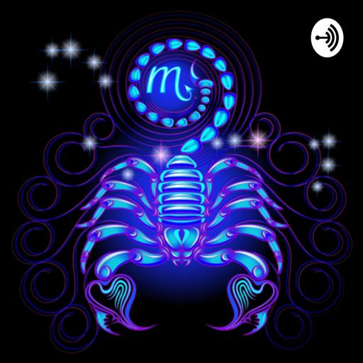 Cover art for podcast True Blue Scorpio