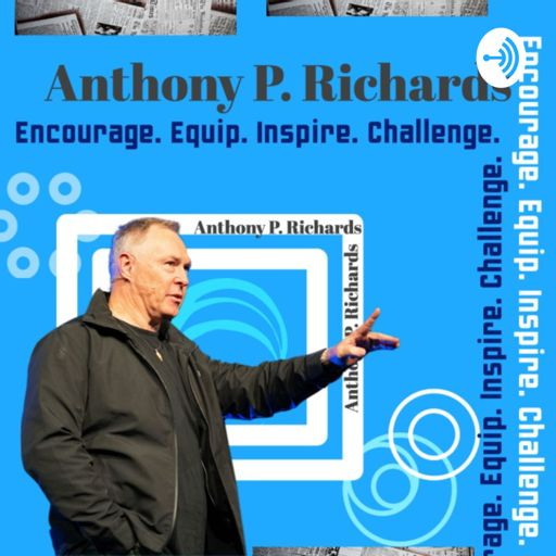 Cover art for podcast Anthony P. Richards