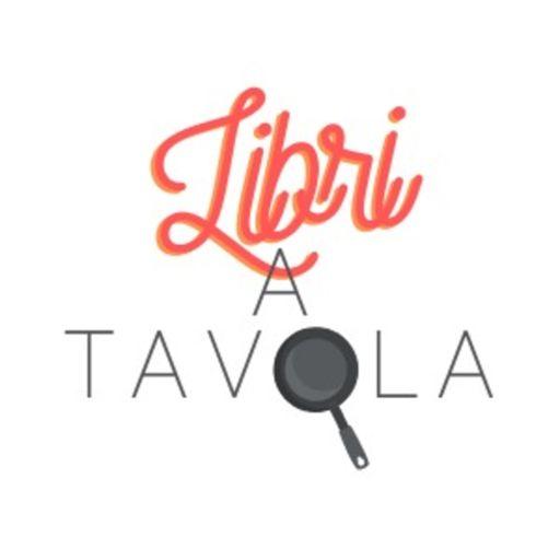 Cover art for podcast Libri a Tavola