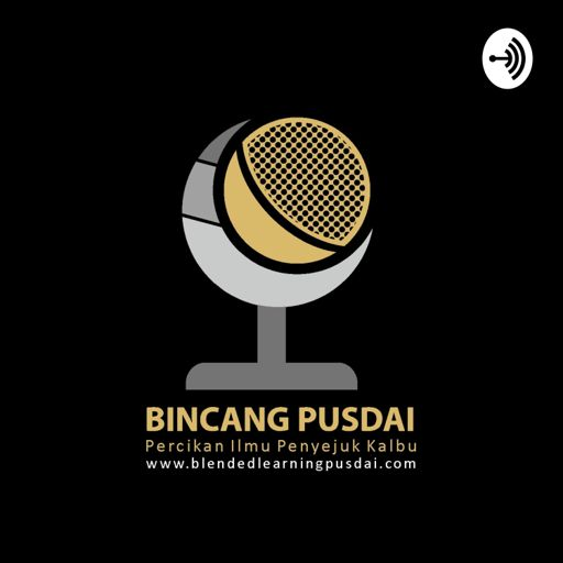 Cover art for podcast Bincang Pusdai
