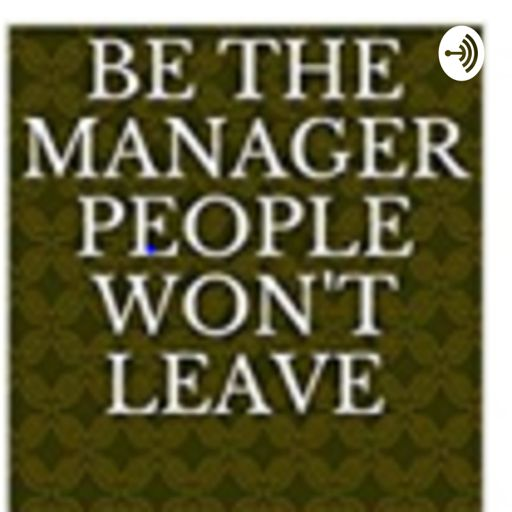 Cover art for podcast What Great Managers Do