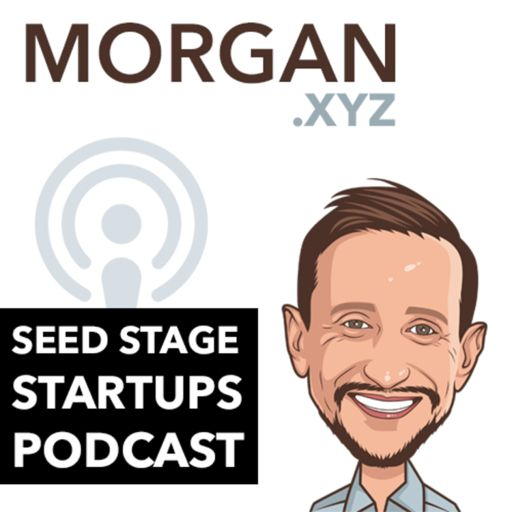 Cover art for podcast The Morgan.xyz Podcast