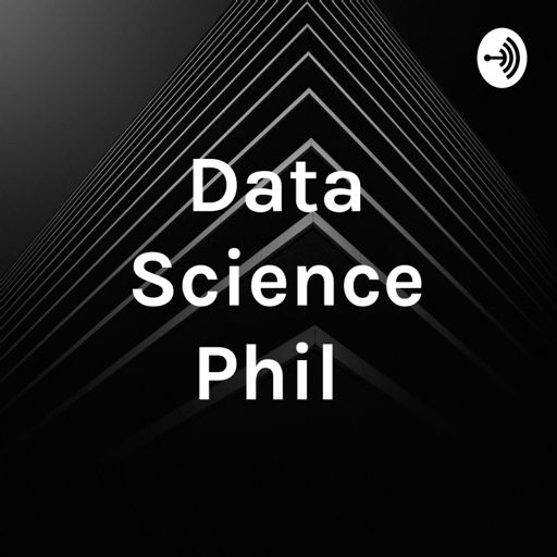 Cover art for podcast Data Science Phil
