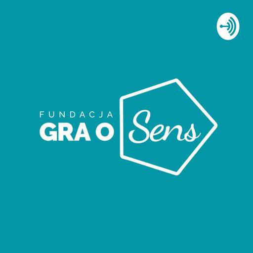 Cover art for podcast Gra o Sens