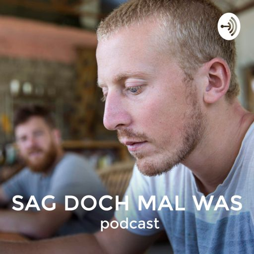 Cover art for podcast Sag doch mal was Podcast - mit Fabian Forth