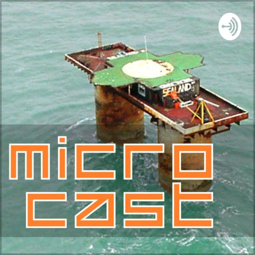 Cover art for podcast Microcast