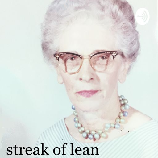 Cover art for podcast Streak of Lean