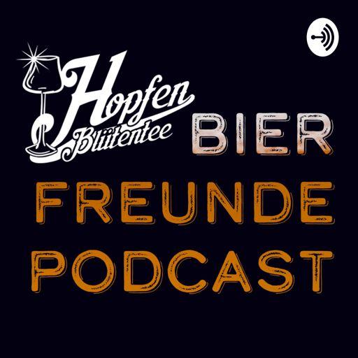 Cover art for podcast Bierfreunde BierPodcast