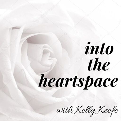 Cover art for podcast The Heartspace