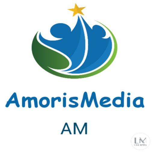 Cover art for podcast Amoris Media