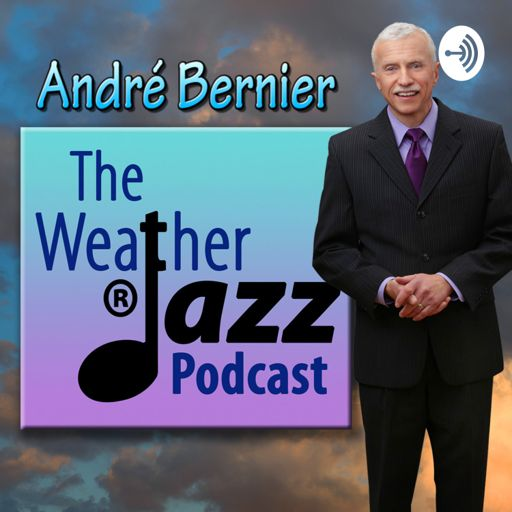 Cover art for podcast The WeatherJazz® Podcast