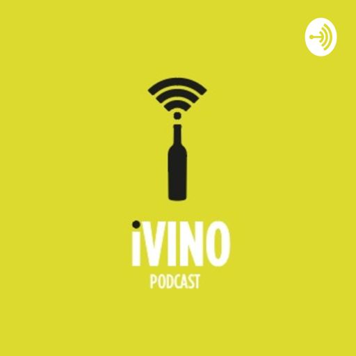 Cover art for podcast iVINO
