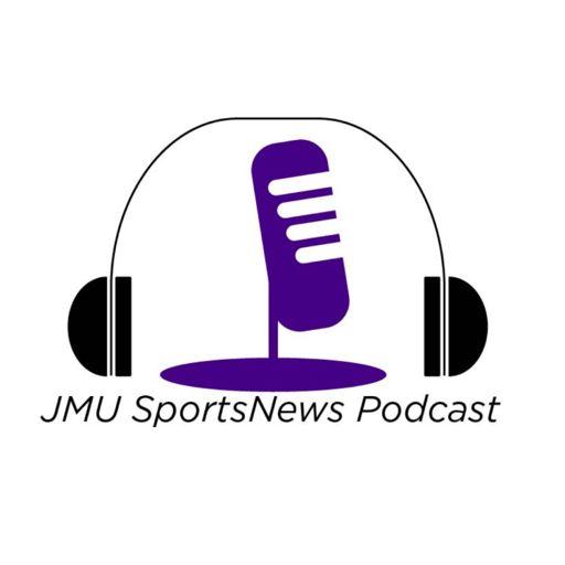 Cover art for podcast JMU SportsNews