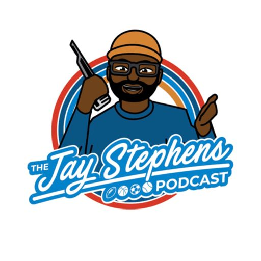 Cover art for podcast The Jay Stephens Podcast
