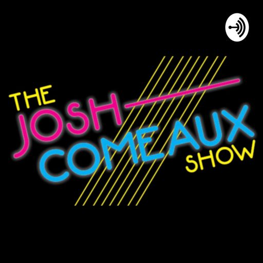 Cover art for podcast the Josh Comeaux Show