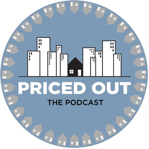 Cover art for podcast Priced Out: The Podcast