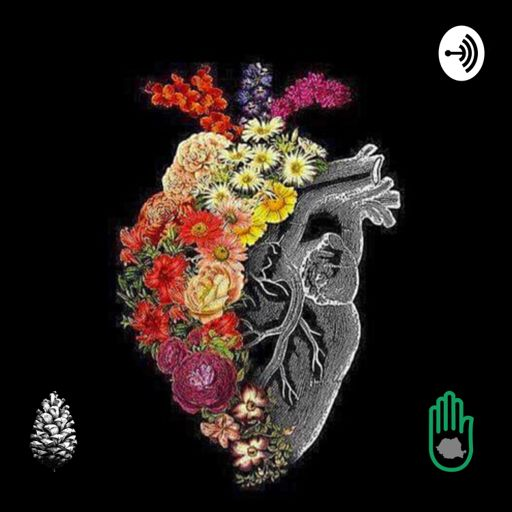 Cover art for podcast Cosmic Heart Conversations