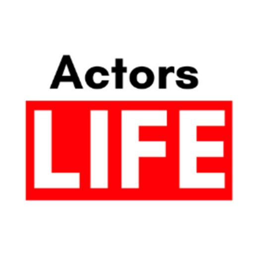 Cover art for podcast Actors LIFE Podcast: Interviews with actors, for actors