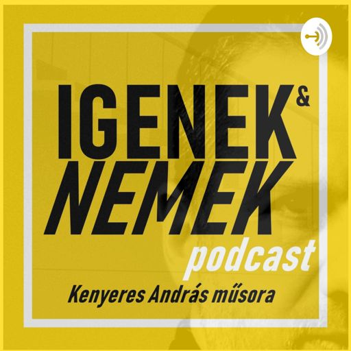 Cover art for podcast Igenek és nemek